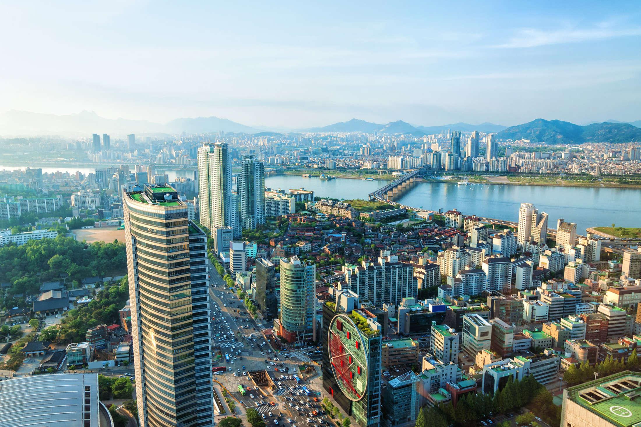 Exotic Voyages agence de voyage specialiste Corée