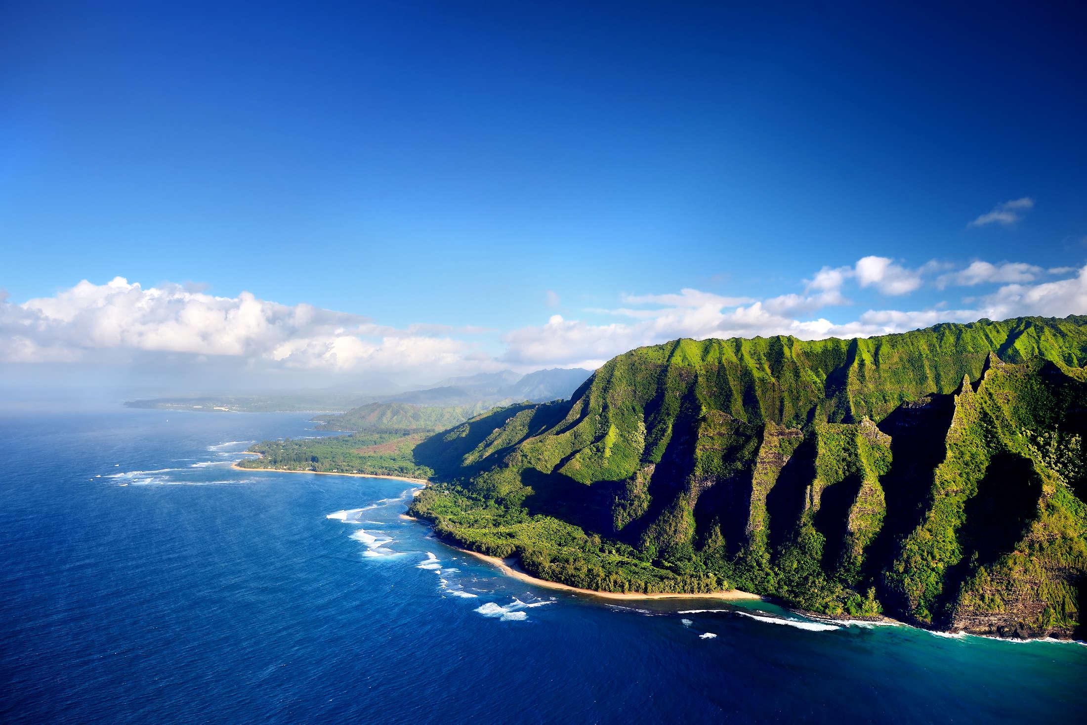 Exotic Voyages agence de voyage specialiste Hawaii