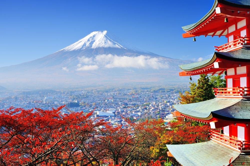 Exotic Voyages agence de voyage specialiste Japon