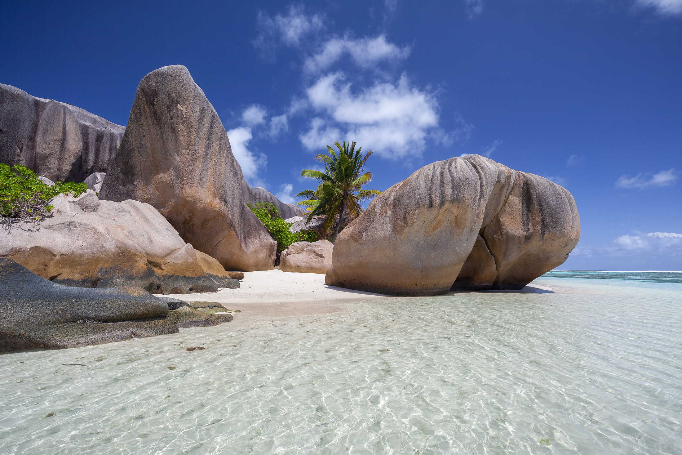 Exotic Voyages agence de voyage specialiste Seychelles