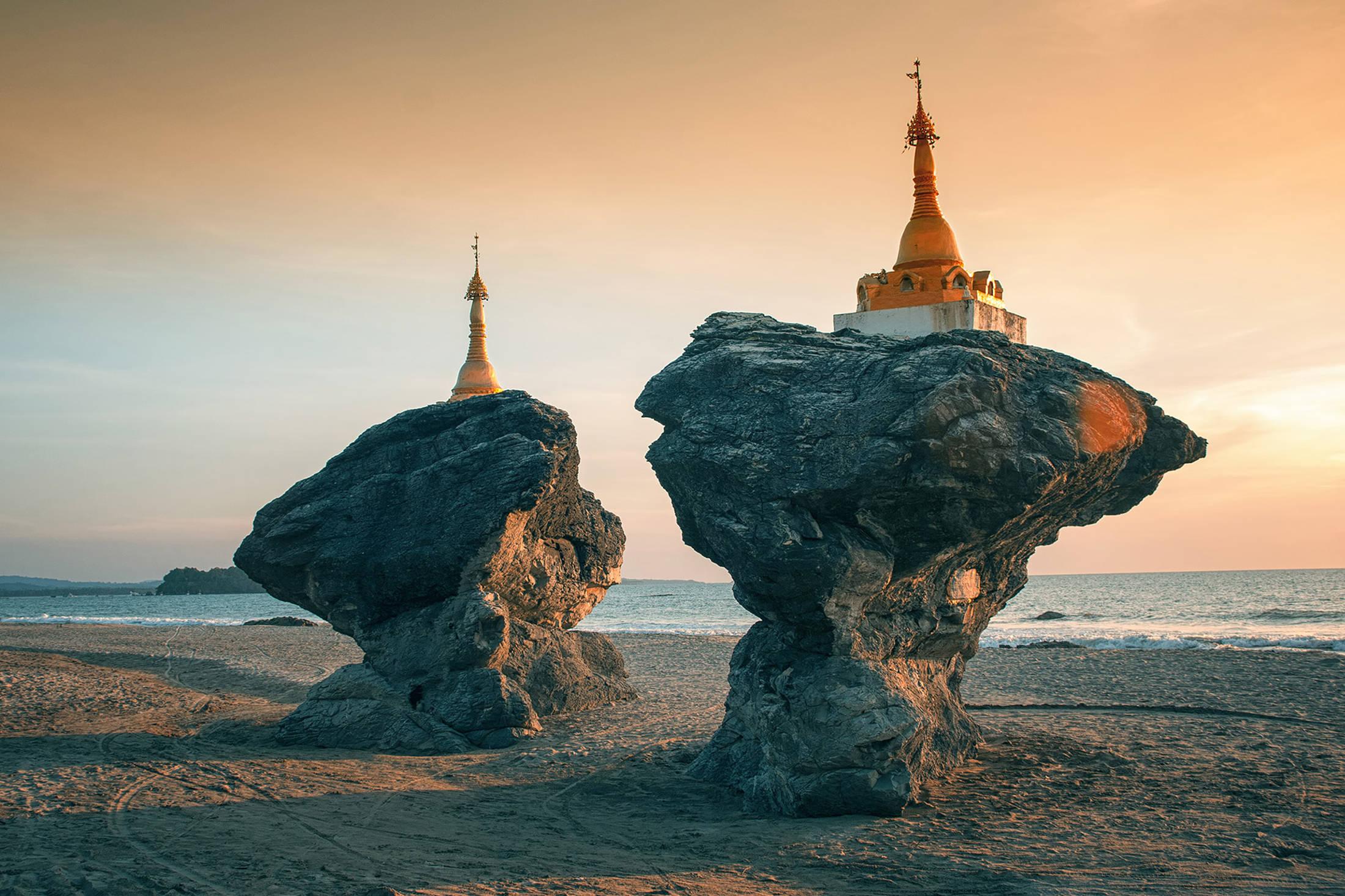 Exotic Voyages agence de voyage specialiste en Birmanie